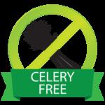 Clo Clo Vegan Foods Celery Free Button