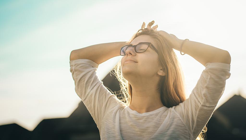 Improve your emotional wellness.