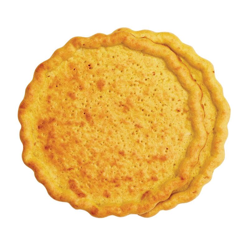 CLO-CLO Vegan Foods Crust Sweet Potato Hero